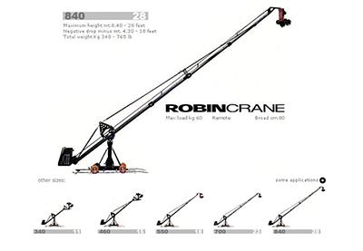 ROBIN-CRANE