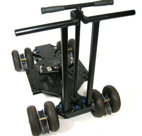 Panther Twister Dolly